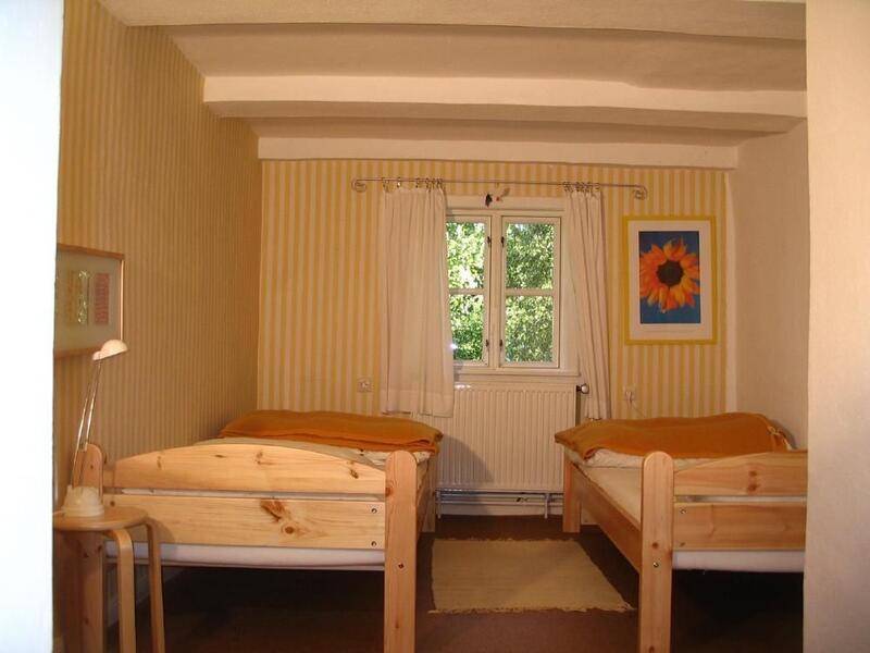 Gelbes Zimmer